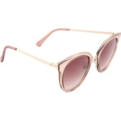 Womens Brown Cat Eye Sunglasses found on Bargain Bro UK from peacocks.co.uk