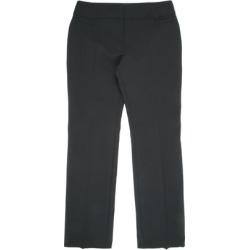 Older Girls Black Bi Stretch School Trousers found on Bargain Bro UK from peacocks.co.uk
