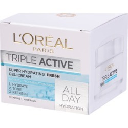 L'Oreal Triple Active All Day Hydration Gel Cream found on MODAPINS from peacocks.co.uk for USD $8.26