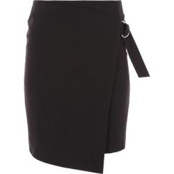 Older Girls Black Wrap School Skirt found on Bargain Bro UK from peacocks.co.uk