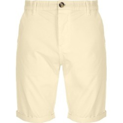Mens Lemon Yellow Chino Shorts found on MODAPINS from peacocks.co.uk for USD $15.03