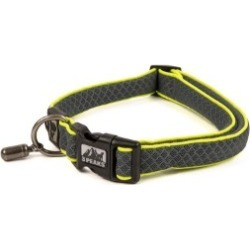 3 Peaks Lightweight Mesh Dog Collar Large/X Large