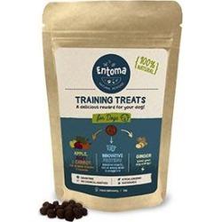 Entoma Dog Training Treats 75G