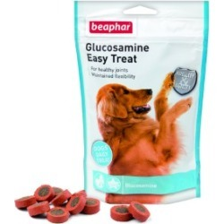 Beaphar Glucosamine Easy Treats For Dogs 150G