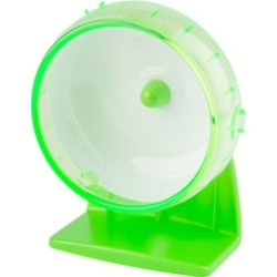 Small Animal Silent Exercise Wheel Small