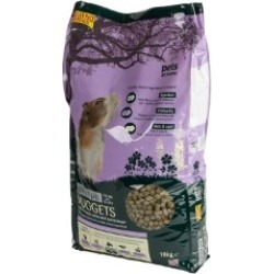 Pets At Home Guinea Pig Nuggets 10Kg found on Bargain Bro UK from Pets at Home