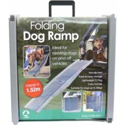 Light Weight Dog Ramp
