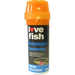 Love Fish Ammonia Remover 100Ml