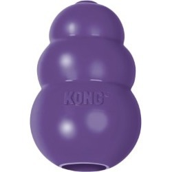 Kong Senior Dog Toy Small