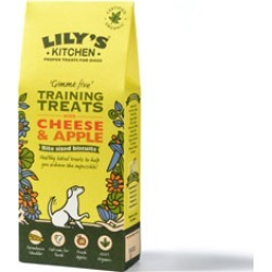 Lily's Kitchen Organic Training Treats For Dogs 100G