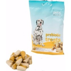 Prebiotic Dog Treats with Chicken & Rice 150g