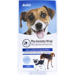 Company of Animals Anxiety Wrap for Dogs Small