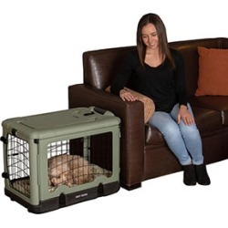 Pet Gear Pet Crate With Mattress