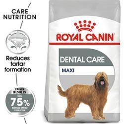 Royal Canin Nutrition Maxi Dental Care Dog Food 9Kg