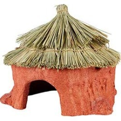 Large Edible Hideaway Hut