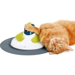 Catit Senses Cat Massage Centre found on Bargain Bro UK from Pets at Home