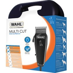 Wahl Multi Cut Pet Hair Clipper Kit