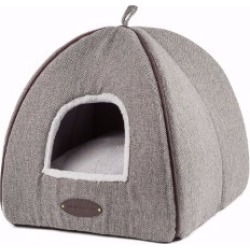 Wainwright's Adventurer Cat Igloo Bed found on Bargain Bro UK from Pets at Home