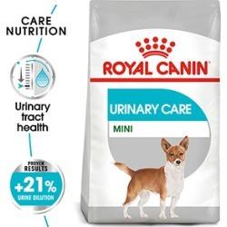Royal Canin Canine Care Nutrition Mini Urinary Care Dog Food 3Kg