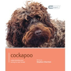 Cockapoo Dog Expert Book