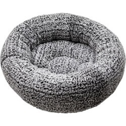 Pets At Home Explorer Berber Donut Cat Bed Grey found on Bargain Bro UK from Pets at Home