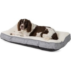 Pets At Home Linen Gusset Grey Dog Mattress Large found on Bargain Bro UK from Pets at Home