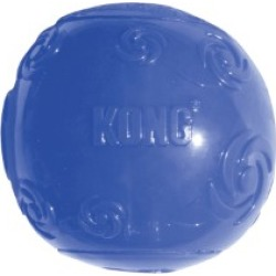 Kong Squeezz Ball Large Dog Toy