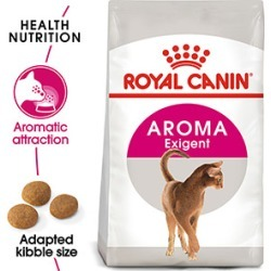 Royal Canin Feline Preference Aroma Exigent Cat Food 2Kg found on Bargain Bro UK from Pets at Home