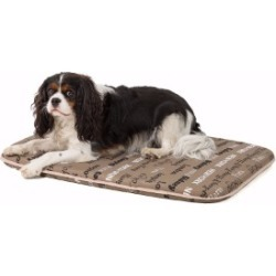 Ferplast Kenny 05 Kennel Cushion Brown Large found on Bargain Bro UK from Pets at Home