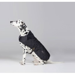 Barbour Quilted Dog Coat X Large Black found on Bargain Bro UK from Pets at Home
