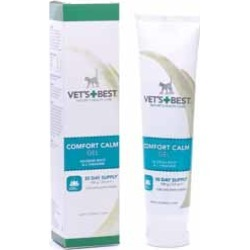 Vet's Best Comfort Calm Gel Supplement 100g for Cats