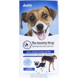 Company of Animals Anxiety Wrap for Dogs X Large
