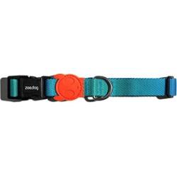 Zee Dog Tide Dog Collar Multi Coloured