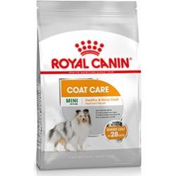 Royal Canin Canine Care Nutrition Mini Coat Care Dog Food 3Kg