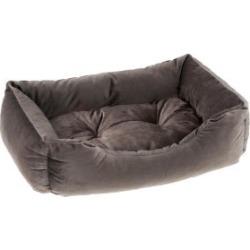 Ferplast Coccolo 50 Dog And Cat Bed Grey Small/Medium
