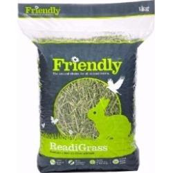 Friendly ReadiGrass Small Animal Food 1kg