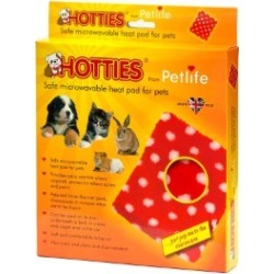 Petlife Hottie Heated Pad For Pets found on Bargain Bro UK from Pets at Home