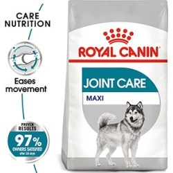 Royal Canin Canine Care Nutrition Joint Care Dry Adult Dog Food Maxi 10Kg found on Bargain Bro UK from Pets at Home