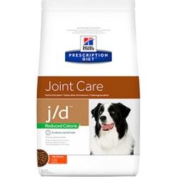 Hill's Prescription Diet J/D Reduced Calorie Canine 4Kg