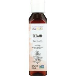 Aura Cacia Skin Care Oil Sesame 4 fl oz Liquid