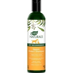 Ark Naturals Neem Protect Shampoo 8 fl oz Liquid Cat Grooming