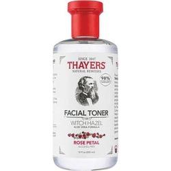 Thayers Natural Remedies Witch Hazel Aloe Vera Formula - Rose Petal 12 fl oz Liquid Skin Care