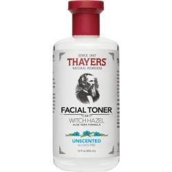 Thayers Natural Remedies Facial Toner - Unscented 12 fl oz Liquid Skin Care