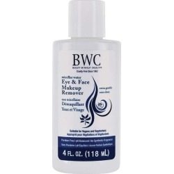 Beauty Without Cruelty Eye & Face Makeup Remover - Extra Gentle 4 fl oz Liquid Skin Care