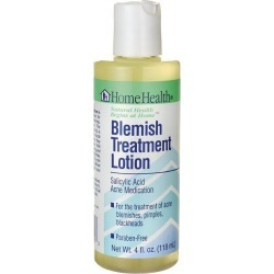 Home Health Blemish Treatment Lotion 4 fl oz Liquid Skin Care found on MODAPINS from Swanson Health for USD $7.69