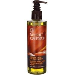 Desert Essence Thoroughly Clean Face Wash - Sea Kelp 8.5 fl oz Liquid Skin Care
