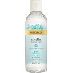 Burt's Bees Micellar Cleansing Water - Coconut & Lotus 8 fl oz Liquid Skin Care