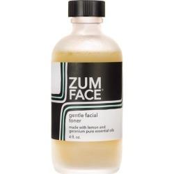 Indigo Wild Zum Face Gentle Facial Toner Lemon-Geranium 4 fl oz Liquid Skin Care