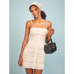 Vinnie Dress found on MODAPINS from the reformation for USD $248.00