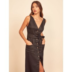 Theodora Dress found on MODAPINS from the reformation for USD $218.00